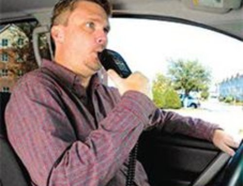 National Safety Group Seeks Ignition Interlock Devices for All First-Time DWI Offenders